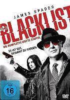 The Blacklist - Staffel 3 (2016), DVD-Box, TOP