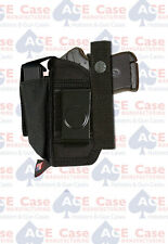 ACE CASE BELT CLIP SIDE HOLSTER RUGER LCP ***100% MADE IN U.S.A.***
