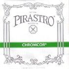 Pirastro Chromcor 4/4 Violin String Set - Med - Ball E