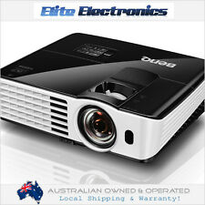 BENQ TH682ST FULL HD 1080P 3D DLP 13000:1 CONTRAST SHORT THROW PROJECTOR