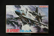 YL011 DRAGON 1/144 maquette avion 4004 800 Air Superiority F-16C Fighting Falcon