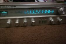 FISHER Stereo System,working,  1022-rs receiver