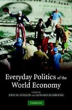 Everyday Politics of the World Economy, , Very Good condition, Book