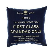 Grandad Gift - Vintage cushion with verses HM741