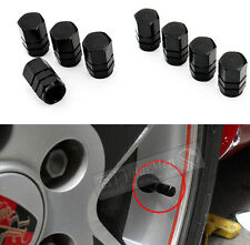 New Wheel Rim Tyre Metal Air Valve Caps Dust Cover Car Bike Van Metal Alloy CH