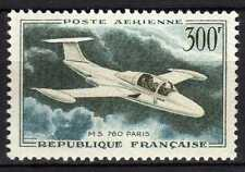Francia ( France ) : 1959 Airmail MNH Luxe