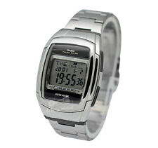 -Casio DBE30D-1A Data Bank Watch Brand New & 100% Authentic