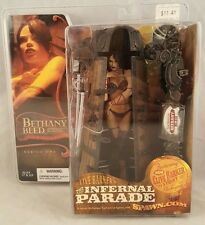 McFarlane Toys Bethany Bled Clive Barkers Infernal Parade Action Figure NEW 2004