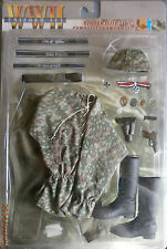 Dragon German officer elite smock set 3  MOC 1/6th scale toy accessory