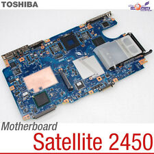 SCHEDA MADRE P000369080 NOTEBOOK TOSHIBA SATELLITE 2450 A5A000517 010T D0 DO 96