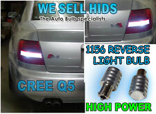 1pc CREE 1156 BA15S P21W REVERSE LIGHT BULB FORD FIESTA FOCUS MONDEO TDCI RS ST