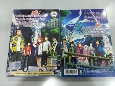 DVD Anohana: The Flower We Saw That Day The Movie