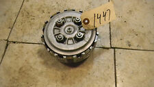 92 yamaha xt225 serrow xt 225 clutch assembly 1447