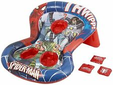 ULTIMATE SPIDERMAN INFLATABLE BEAN BAG TOSS INDOOR OUTDOOR PARTY GARDEN GAME