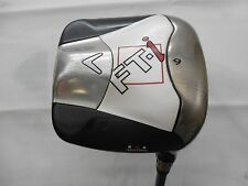 Used Callaway FT-i 9* Nuetral Driver Aldila VS ByYou Regular Flex Graphite  RH