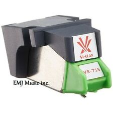 New Old Stock Vestax MM Cartridge VR-7S Made in Japan Official F/S