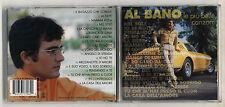 Cd AL BANO Le più belle canzoni - 2001