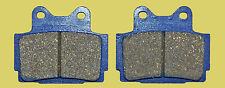 Yamaha XJ600S Diversion rear brake pads (92-03) FA104 type
