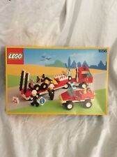NISB Lego Classic Town FIRE 1656 Evacauation Team  New  FACTORY SEALED