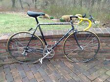 Vintage Schwinn Prologue Racing Bicycle 23 in 700c Steel Tange Prestige Tube