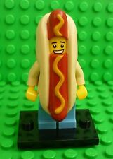 Lego 71008 Series 13 Minifigure - Hot Dog Guy/Man - New/Sealed Packet