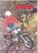 OFF ROAD REVIEW Magazine - 10 ISSUES - Nos.32-41 (NEW COPIES)