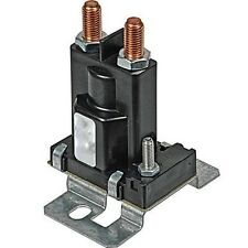 NEW WHITE RODGERS 12 VOLT 100 AMP 3 TERMINAL CONTINUOUS DUTY SOLENOID 120-913