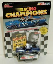 Dick May #67 Torino Cobra 1992 1/64 Racing Champions Collector's Series Ford
