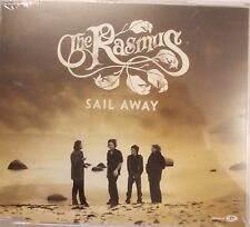 THE RASMUS: SAIL AWAY CD SINGOLO SIGILLATO