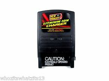 Charger ~9.6V Lithium Ion New Bright R/C Car Rechargeable Battery Charger