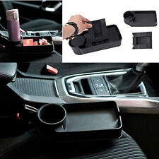 Multi-function Car Accessories Central Storage Box Drink Cup Holder Hot Sale mh