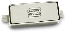 Seymour Duncan SM-3b Seymourized Mini Humbucker Firebird Bridge Pickup, Nickel