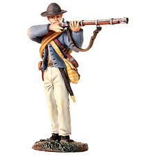 William Britain Toy Soldiers 31238 Confederate Infantry Standing Firing No 3