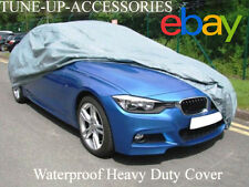 Bmw E36 3 Series Convertible Heavy Duty Deluxe Waterproof Car Cover L