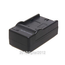 Battery Charger For Panasonic DMW-BCG10PP BCG10 BCG10E DMC TZ6 TZ7 ZR1 ZS3 ZX1
