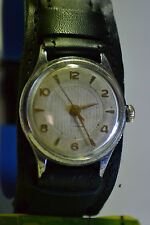 """Volna"" ~22J cal.2809А Wostok Precision Chronometer Russian Circa 1963's watch"