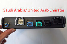 REMAN UNITED ARAB EMIRATES FACTORY GPS IO6 HMI NAVIGATION CARPLAY ANDROID MODULE