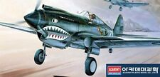 Academy Plastic Model kit 1/48 Tomahawk P-40C #12280