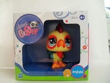 LITTLEST PET SHOP # 2358 SPARKLE ROOSTER SPECIAL EDITION