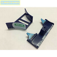 W8130 Scalextric Spare Front Wing & Barge Boards for Beneton F1