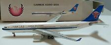 Phoenix 1:400   China Southern Airlines A330-200   #B-6516  -   10749