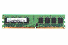 NEW Samsung RAM 2GB DDR2 800MHz PC2-6400U CL6 240PIN DIMM intel Desktop memory