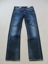 Pepe Jeans Hose OLYMPIA W 31/L 34 NEU ! Relaxed: weit & bequem ! Vintage Denim !