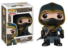 The Elder Scrolls Skyrim POP Breton Vinyl Figure NEW Toys Collectible Video Game
