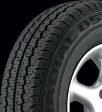 Kumho Radial 857 205/0-14  Tire (Set of 4)