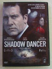 DVD SHADOW DANCER - Andrea RISEBOROUGH / Clive OWEN