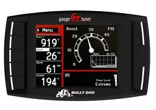 Bully Dog Triple-Dog GT Diesel Gauge Tuner 40420 - FREE 2-DAY PRIORITY SHIPPING