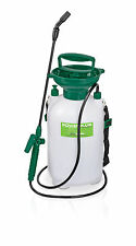 5 Litre Garden Sprayer w/Lance Extension Pest control Weed kill 5L 5 L Sprayer