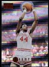 ET 2013-14 Fleer Retro '96-97 SkyBox Premium Star Rubies David Thompson #039/150