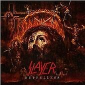 Slayer - Repentless (+DVD, 2015) (Brand new & sealed / Digipack)